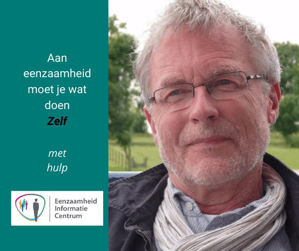 Eenzaamheid Informatie Centrum Henk de Vos